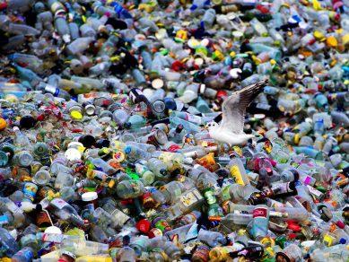 Plastic wordt fantastic