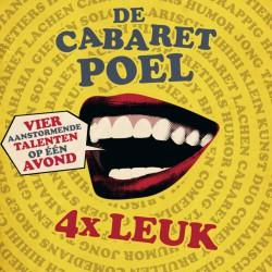 Cabaretpoel - Vier keer leuk