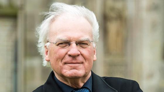 Prof. Dr. Herman Pleij