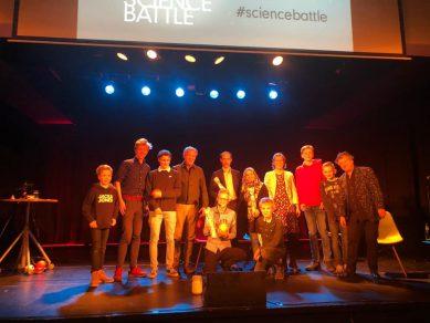 Science Battle boeit 1